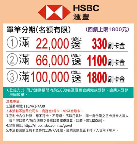 HSBC 匯豐